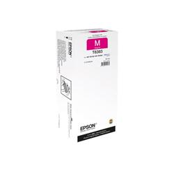 Epson - T8383 - magenta - originale - ricarica inchiostro c13t838340