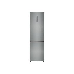 Frigorifero Haier - C3FE737CGJE Combinato Classe A++ 59.5 cm No Frost Inox Style