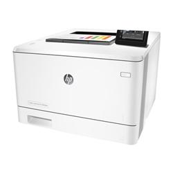 Imprimante laser HP LaserJet Pro M402dne - Imprimante - monochrome - Recto-verso - laser - A4/Legal - 4 800 x 600 dpi - jusqu'à 40 ppm - capacité : 350 feuilles - USB 2.0, Gigabit LAN