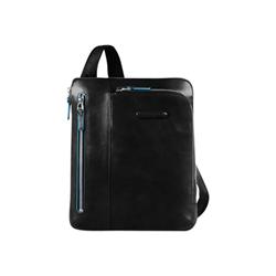 Image of Borsa Blue square - borsa a tracolla per tablet ca1816b2/n