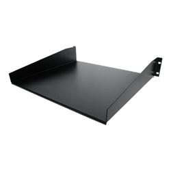 Startech - Startech.com ripiano universale standard per armadio server a rack di colore ne