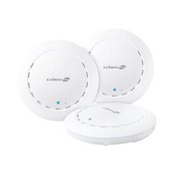Router Edimax - 2 x 2 n ceiling-mount poe