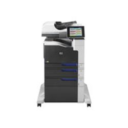 Multifunzione laser HP - Hp color laserjet m775f mfp