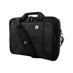 Borsa Professional frontloader laptop case borsa trasporto notebook ccp16 blk 9e