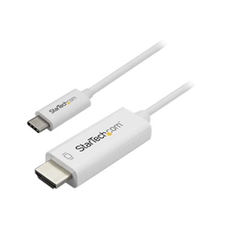 Cavo HDMI Startech - Startech.com 3ft (1m) usb c to hdmi cable, 4k 60hz usb type c to hdmi 2.0 video
