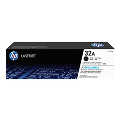 HP - 32a - nero - originale - kit tamburo cf232a