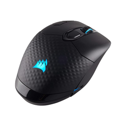 Mouse Gaming Corsair - Gaming dark core rgb se - mouse - usb, 2.4 ghz, bluetooth 4.2 + le ch-9315111-eu