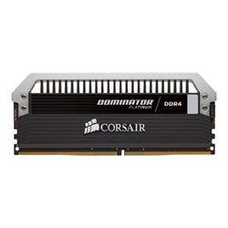 Memoria RAM Corsair - Dominator® platinum series