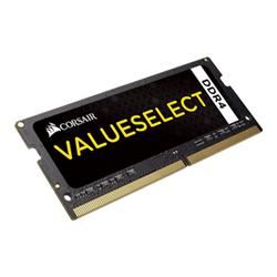 Memoria RAM Corsair - Cmso4gx4m1a2133c15