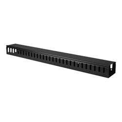 Startech - Startech.com pannello gestione cavi verticale per armadi rack 20u cmver20uf