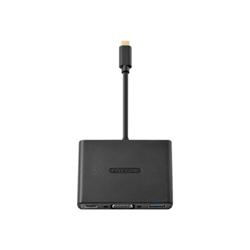 Adattatore Sitecom - Adattatore video esterno cn-364