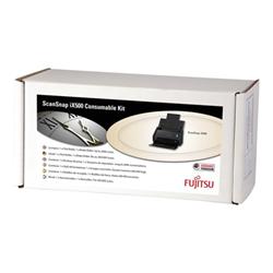 Fujitsu - Consumable kit: 3656-200k - kit materiali di consumo scanner con-3656-200k