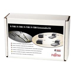 Fujitsu - Consumable kit fi-74x0