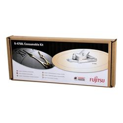 Fujitsu - Kit mat consumo only fi-4570l