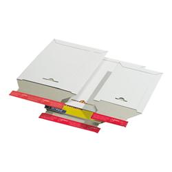 Busta Colompac - Cp 012 - busta postale - 240 x 315 mm - estremità aperta - bianco cp012.03