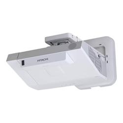 Vidéoprojecteur Hitachi CP-AW3005 - Projecteur LCD - WXGA (1280 x 800)