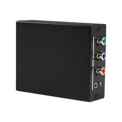 Cavo Startech - Startech.com convertitore component a hdmi con audio (hdcp) (cpnta2hdmi) cpnta2