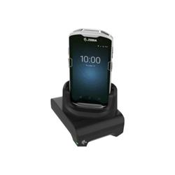 Cavo rete, MP3 e fotocamere Zebra - Tc51/56 single slot cradle