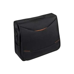 Borsa City saddle case 15,4 inches borsa trasporto notebook csc01uf