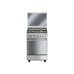 Cucina a gas Smeg - Cx51m