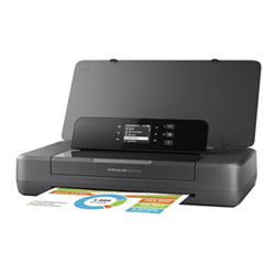 Stampante inkjet HP - Officejet 200 mobile printer - stampante - colore - ink-jet cz993a#bhc