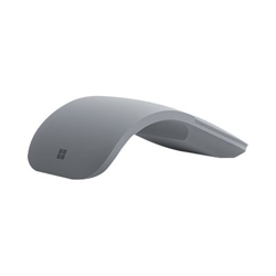 Kit tastiera mouse Microsoft - Surface mouse bluetooth light gray  CZV-00006_MK TP2_CZV-00006_MK