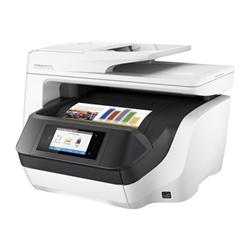 Multifunzione inkjet HP - Officejet pro 8720 all-in-one - stampante multifunzione (colore) d9l19a#a80