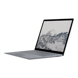 "Tablet Microsoft - Surface laptop - 13.5"" - core i5 7200u - 8 gb ram - 256 gb ssd dag-00015"