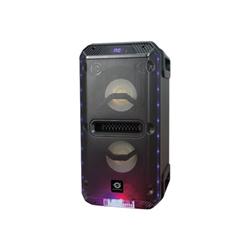 Altoparlante Multimediale Wireless Bluetooth Conceptronic - DARIO 01 Black