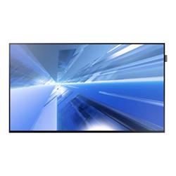 """Écran LFD Samsung DC55E - Classe 55"""" - DCE Series écran DEL - signalisation numérique - 1080p (Full HD) - LED à éclairage direct"""