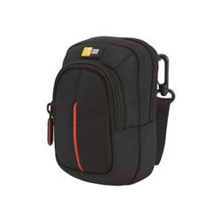 Case Logic - Compact camera case with storage dcb-302 - custodia per fotocamera dcb302k