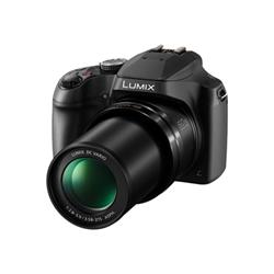Fotocamera Panasonic - Lumix dc-fz82 - fotocamera digitale dc-fz82eg-k
