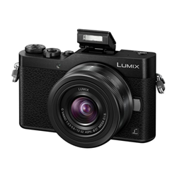 Fotocamera Panasonic - Lumix gx800 + 12-32 mm