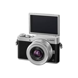 Fotocamera Panasonic - Lumix gx800 + 12-32 mm