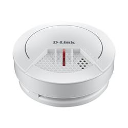 D-Link - Mydlink home smoke detector