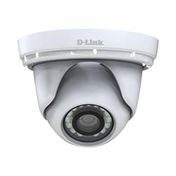 Telecamera per videosorveglianza D-Link - Dcs-4802e