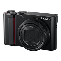 Fotocamera Lumix dc tz200 fotocamera digitale leica dc tz200eg k
