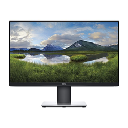 """Monitor LED Dell Technologies - Dell p2719h - monitor a led - full hd (1080p) - 27"""" 210-apxf"""