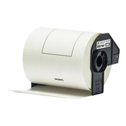 Nastro Brother - Dk-11247 - etichette - 180 etichette - 103 x 164 mm dk11247