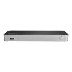 Docking station Startech - Startech.com usb c dock, dual monitor hdmi & displayport 4k 30hz, usb type-c la