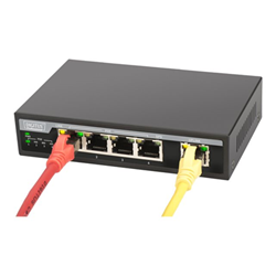 Switch Digitus by Assmann - Digitus professional - switch - 5 porte dn-95330