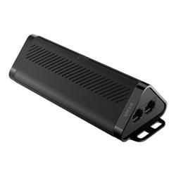 D-Link - Gigabit poe extender - prolunga di rete - 10mb lan, 100mb lan, gige dpe-302ge