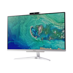 Image of PC All-In-One Aspire c24-865 - all-in-one - core i5 8250u 1.6 ghz - 8 gb - 1 tb dq.bbuet.019