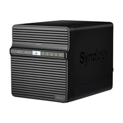 Nas Synology - Ds416j