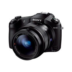 Fotocamera Sony - Dsc-rx10