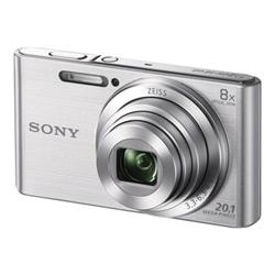 Fotocamera Sony - Cyber-shot dsc-w830 - fotocamera digitale dscw830s.ce3