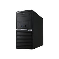 Workstation Acer - Veriton vm6660g - mt - core i7 8700k 3.7 ghz - 8 gb - 512 gb dt.vquet.014