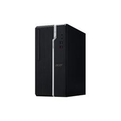 PC Desktop Acer - Veriton s2 vs2660g - tower - core i7 8700 3.2 ghz - 8 gb - 256 gb dt.vqxet.043