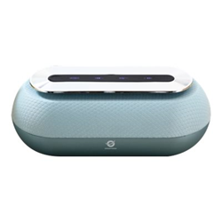 Speaker Wireless Bluetooth Conceptronic - Conceptronic DUNKAN 01B Blu