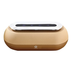 Speaker Wireless Bluetooth Conceptronic - Conceptronic DUNKAN 01GL Oro
